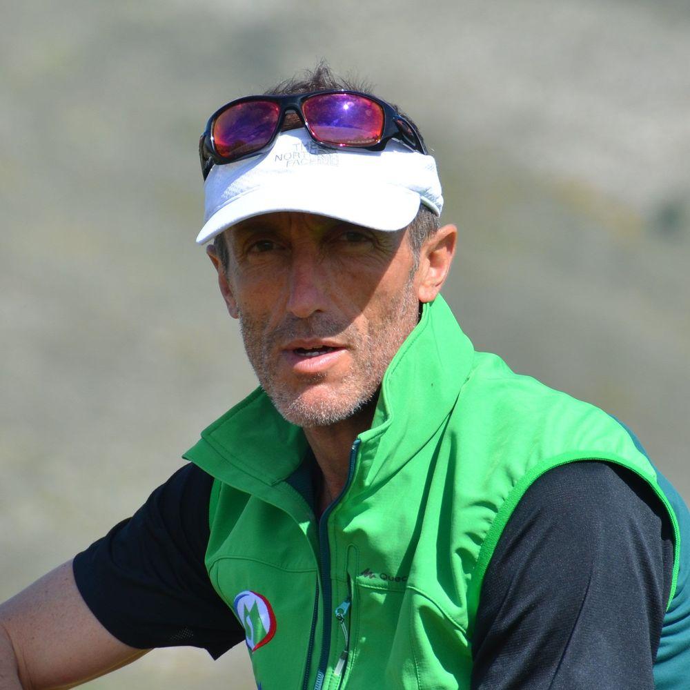Christophe Magliano
