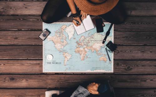 La bourse aux explorateurs : on finance ton projet d'aventure !