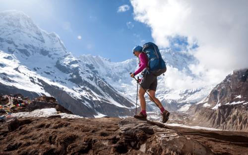 La randonnée longue distance : comment se préparer physiquement ?