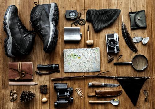 Confinement : comment se préparer à une expédition de chez soi ?
