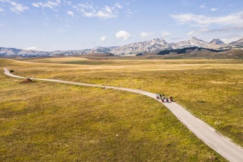 Monténégro à vélo, 10 jours pour découvrir un pays autrement