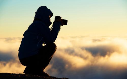 5 astuces & conseils pour réussir tes photos en montagne !