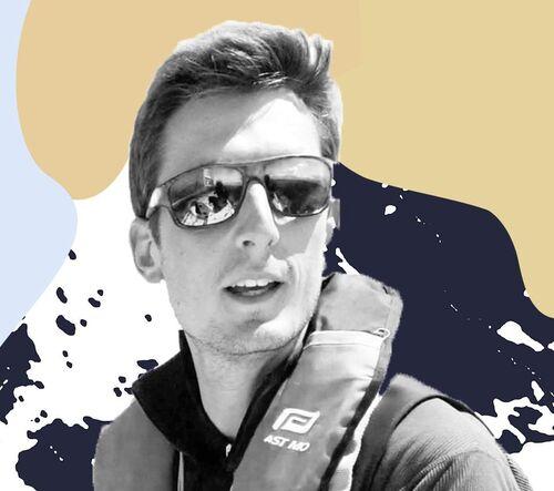HOMO EXPLORATUS #O6 : Grégoire Chéron - Explorateur des mers
