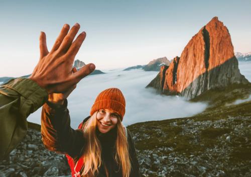 Débutant : comment devenir un aventurier ?