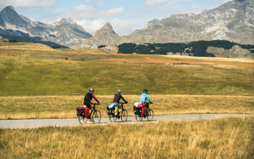 Voyager à vélo : les étapes indispensables pour bien préparer son trip ! ( Part I )