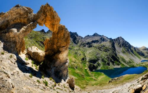 3 parcs nationaux français à absolument explorer cet été !