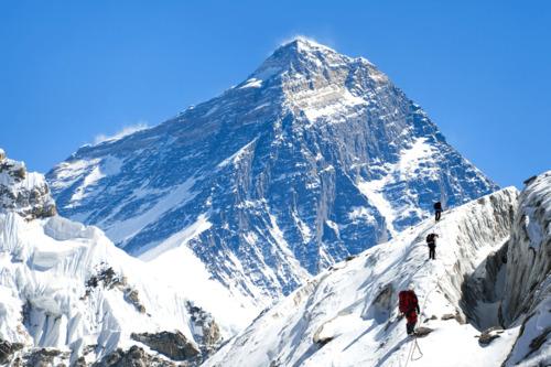7 summits challenge : le défi d'une vie