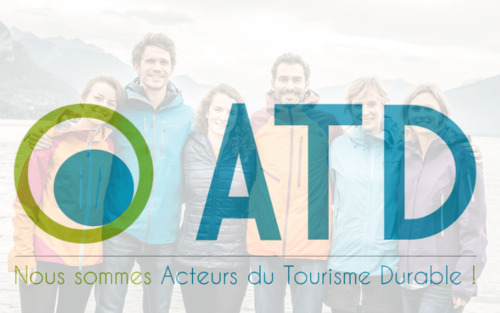 Explora Project intègre le réseau des Acteurs du Tourisme Durable !