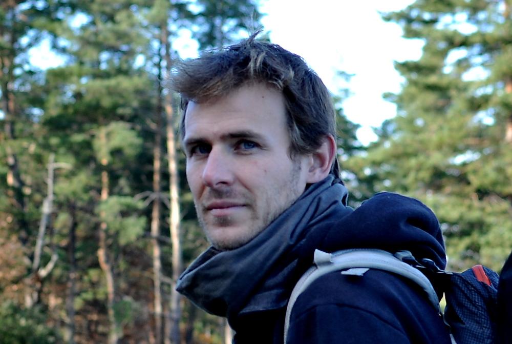 Manuel Jacquet