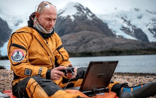 Christian Clot - L'exploration scientifique pour mieux s'adapter au monde de demain