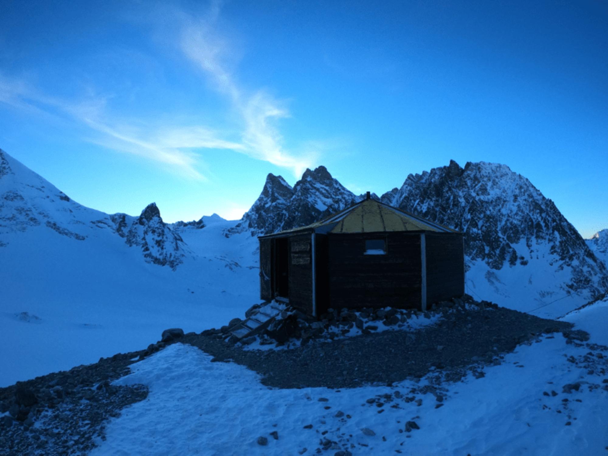 Alpinisme : un rêve devenu réalité pour Marco