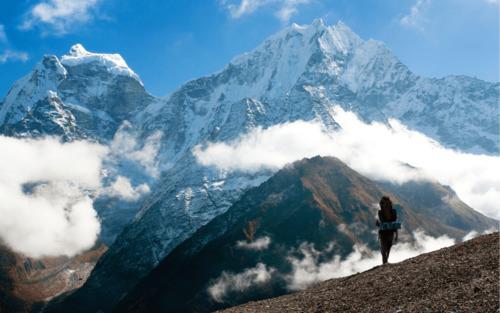"""Comment voyager """"sans laisser de traces"""" ? 7 principes à connaître ABSOLUMENT  !"""