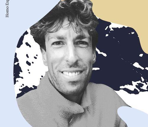 HOMOS EXPLORATUS #04 - Pierre-Larry Petrone, Skipper pro et explorateur des mers et montagnes