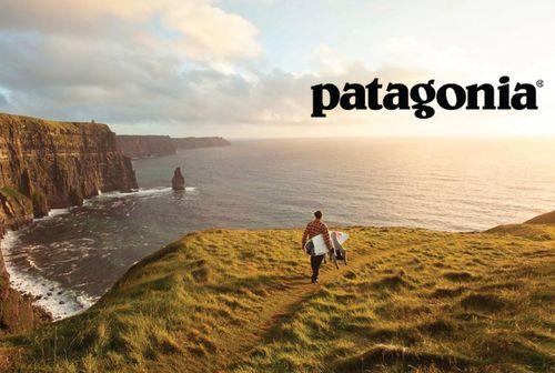 Patagonia, Équipementier Officiel