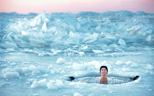 Renforcement physique par le froid : 10 bienfaits insoupçonnés