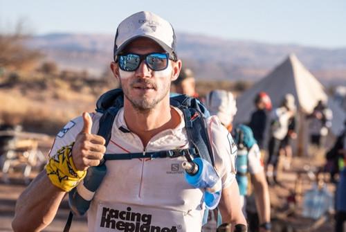 250km en courant et en autonomie dans le désert d'Atacama (Chili)