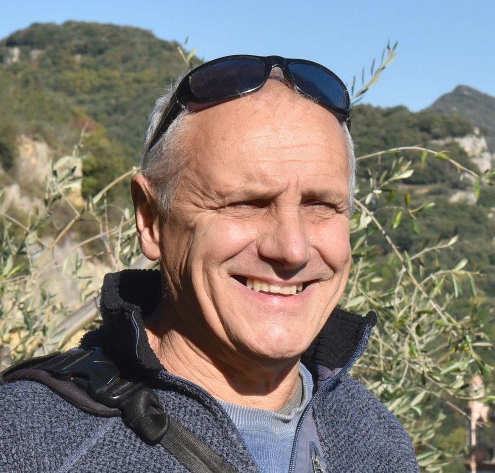 Michel Rostagni