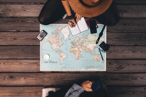 La bourse aux explorateurs 2021 : on finance ton projet d'aventure